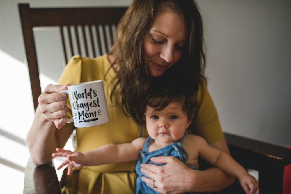 DIY : Mug personnalisé pour la fête des mères