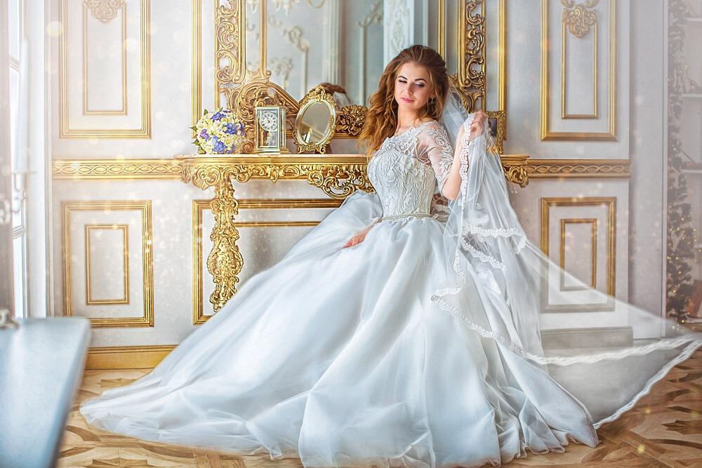 Mariage de princesse : 4 incontournables pour la décoration !