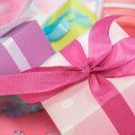 idées de cadeaux de naissance personnalisés et écolos