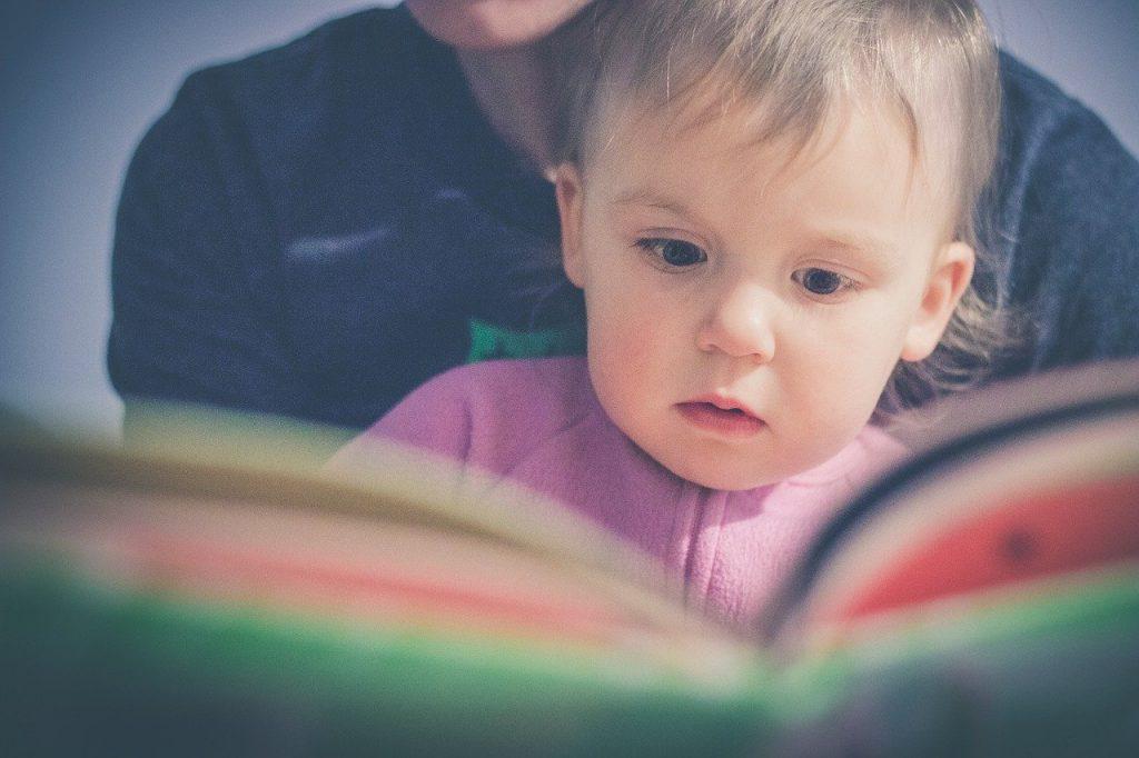 Faire un livre personnalisé d'enfant
