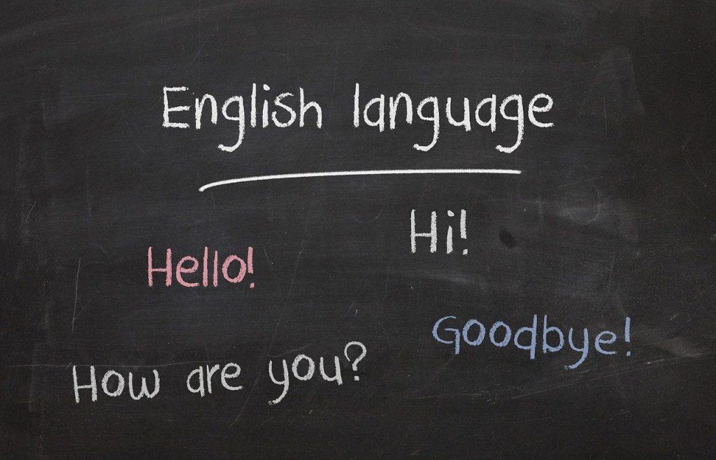 Choisir une application d'anglais pour enfant
