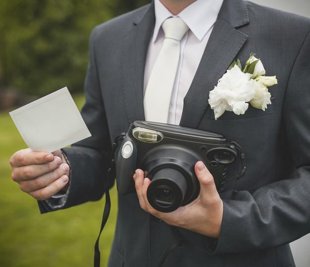 Photographe spécialisé en mariage : 3 qualités essentielles