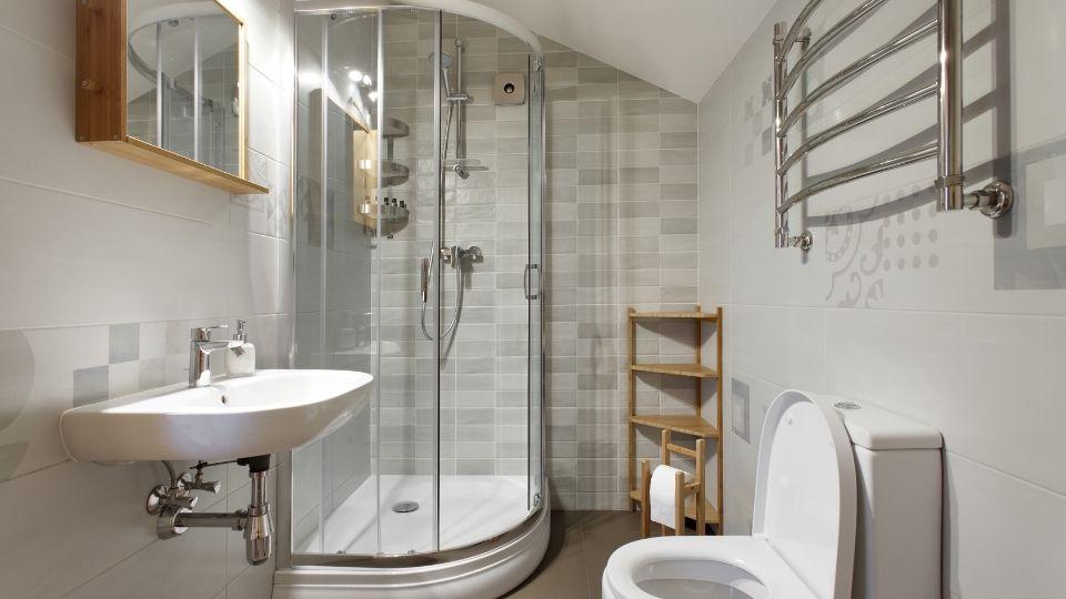 Les tendances salles de bains 2021