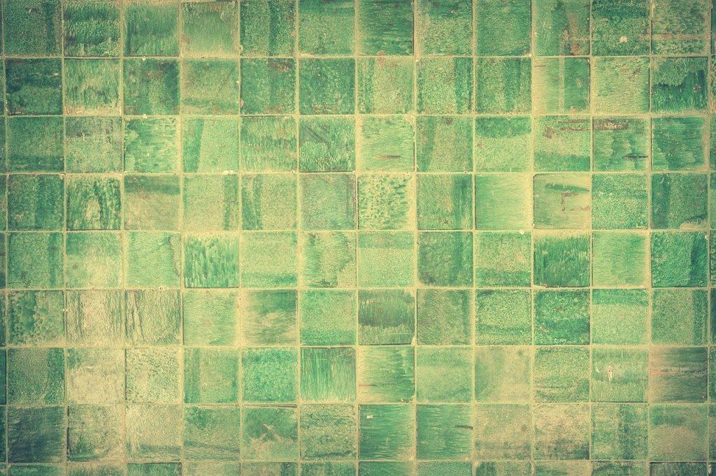 Utiliser la couleur vert céladon en décoration