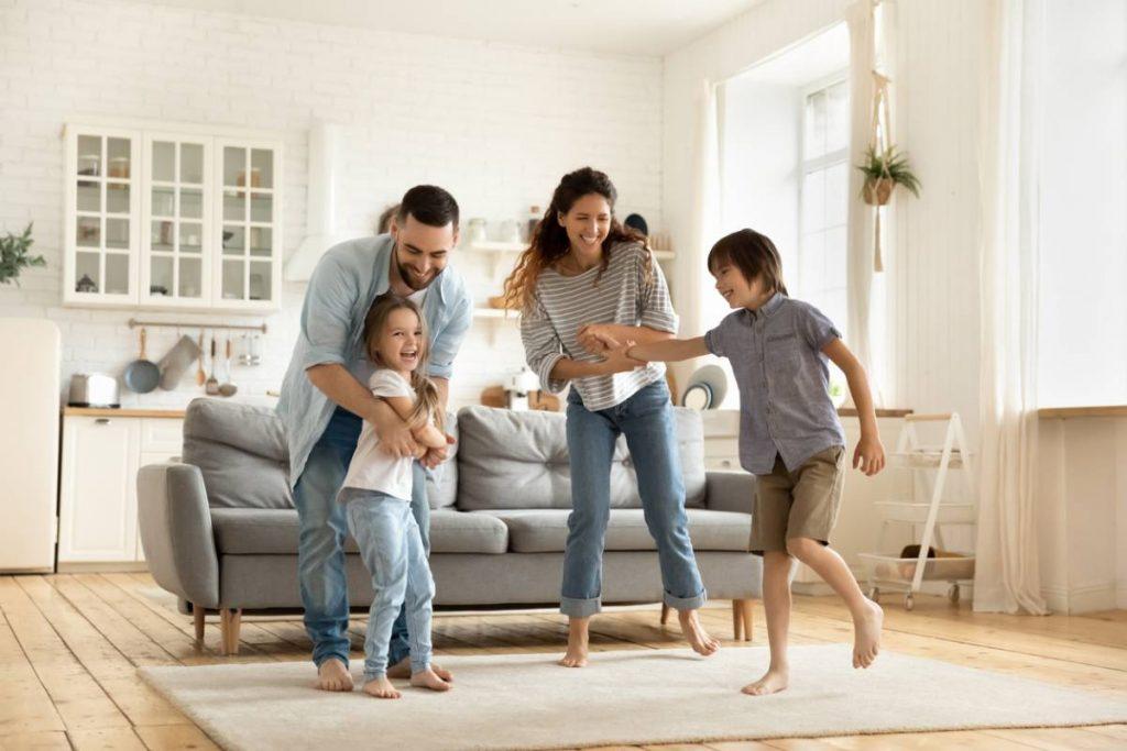 Economie domestique : les bases