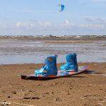 Offrir un stage de kitesurf pour la fête des mères