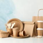 Packaging alimentaire écologique plus féminisé
