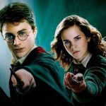 Choisir un fond d'écran Harry Potter