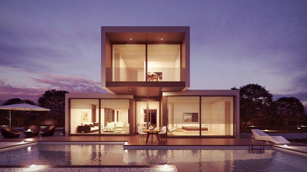 Réaliser une extension de maison avec étage