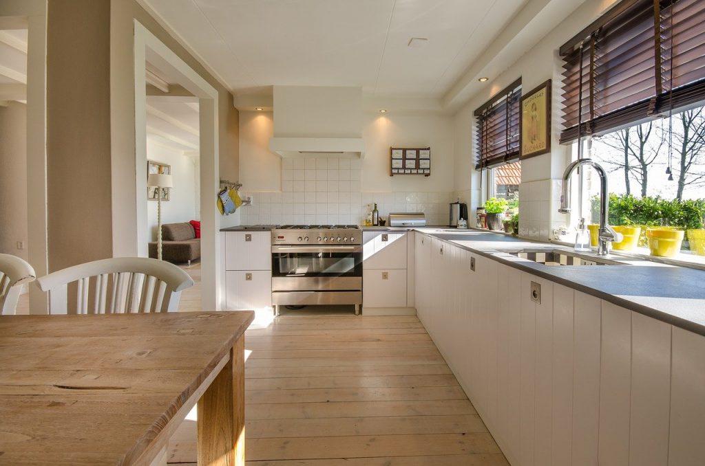 Quelles sont les meilleures idées pour refaire la déco de sa cuisine ?
