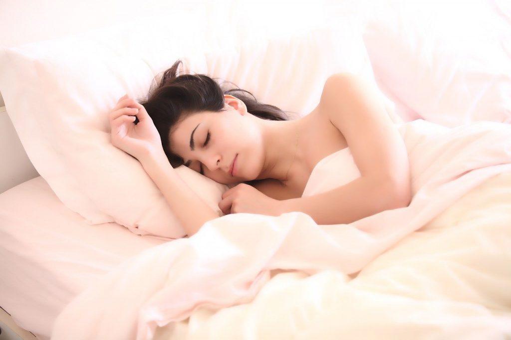 L'innovation en literie : le lit connecté