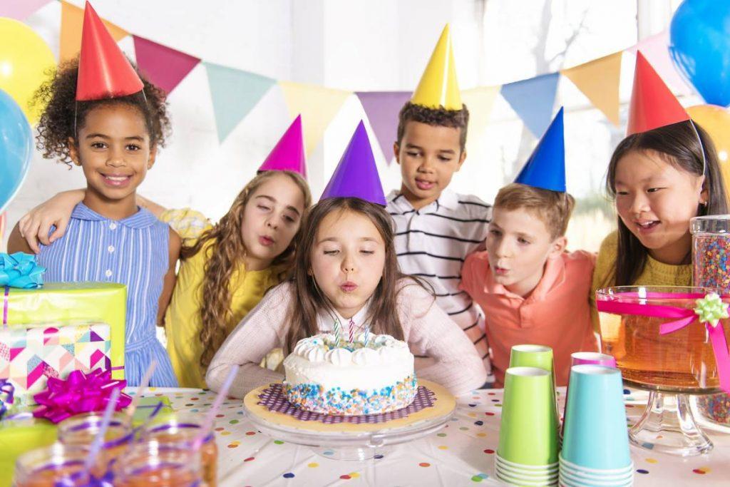 7 cadeaux d'anniversaire originaux pour enfant