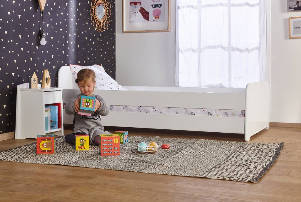 Famille recomposée : comment aménager la chambre des enfants ?