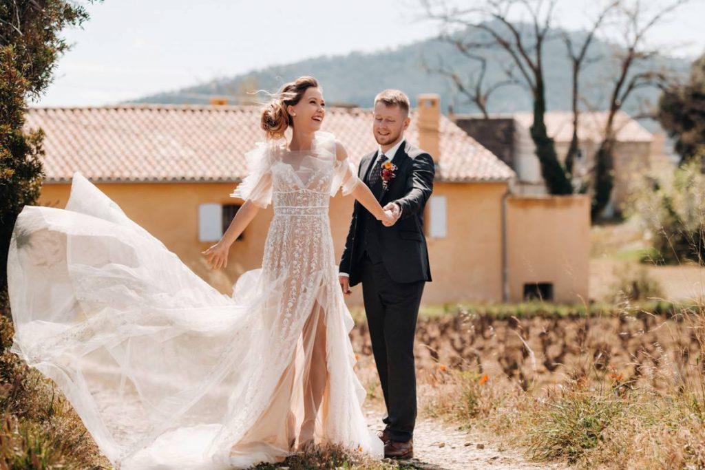 Comment organiser un photo-reportage de mariage ?