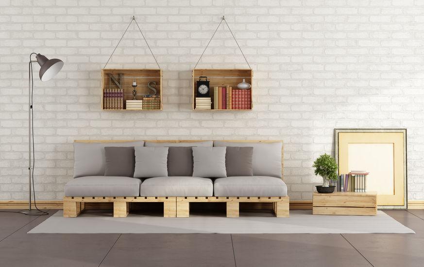 9 conseils pour aménager un petit salon