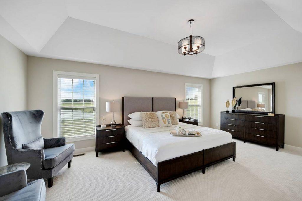 Home staging : comment créer une chambre parentale ?